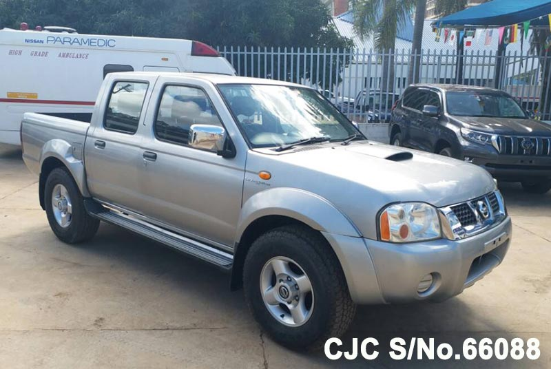 Nissan / Navara 2004 Stock No. TM1188066