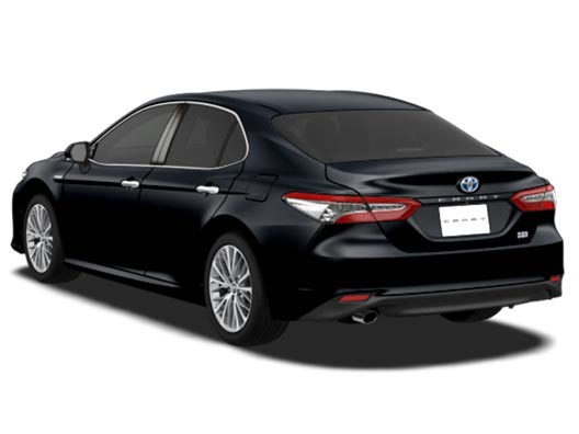 Toyota Camry in  for Sale Image 1