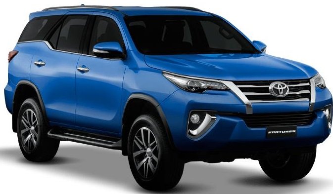Japanese Toyota Fortuner 2018 for Sale in Harare | Tokyo ...