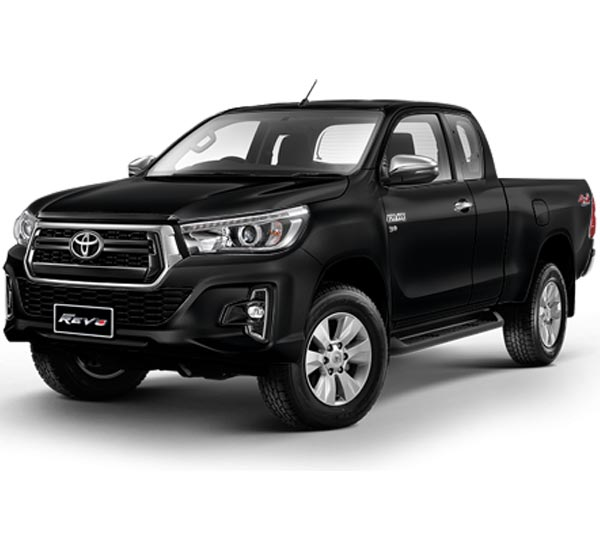 Toyota Hilux Revo Smart Cab in  for Sale