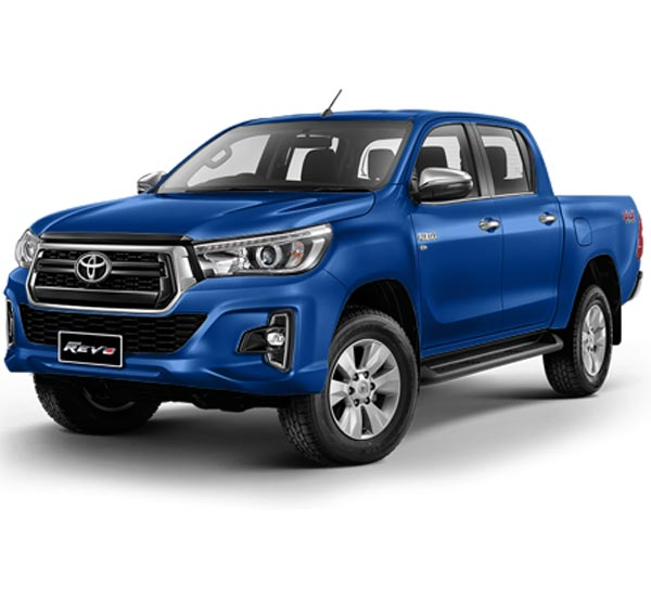 Toyota Hilux Revo Double Cab in  for Sale
