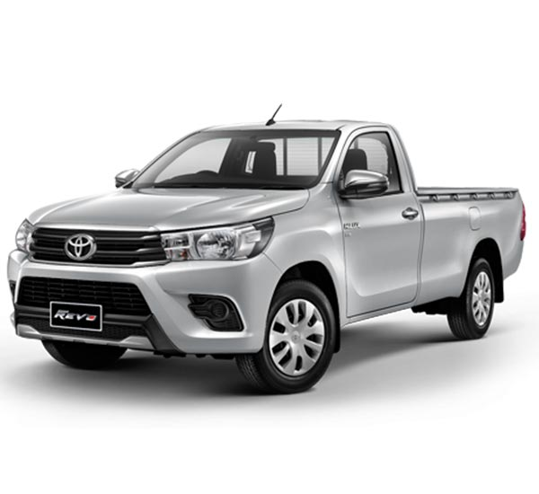 Toyota Hilux Revo Standard Cab in  for Sale
