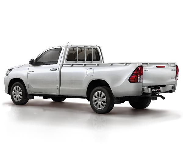 Toyota Hilux Revo Standard Cab in  for Sale Image 1
