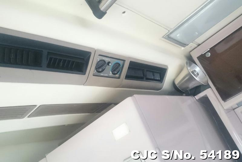 Nissan Atlas in White for Sale Image 9