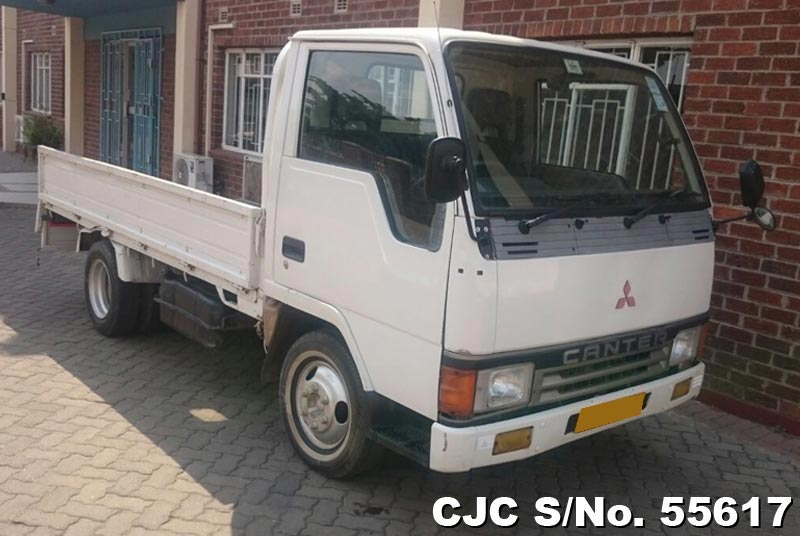 Mitsubishi Canter in White for Sale