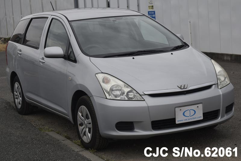 Toyota / Wish 2003 Stock No. TM1116026