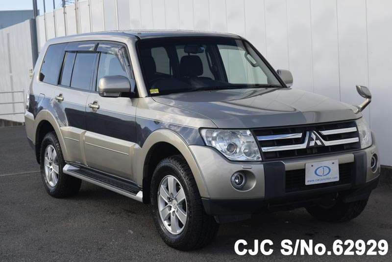 Mitsubishi / Pajero 2006 Stock No. TM1192926
