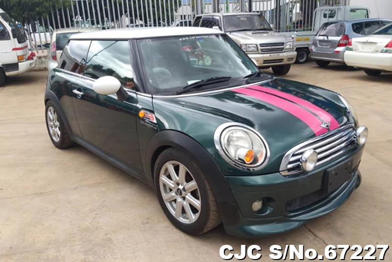 BMW / Mini Cooper 2007 Stock No. TM1172276
