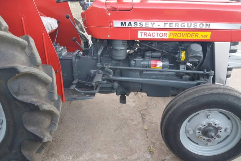 Massey Ferguson MF-135 tractor for Sale Image 8
