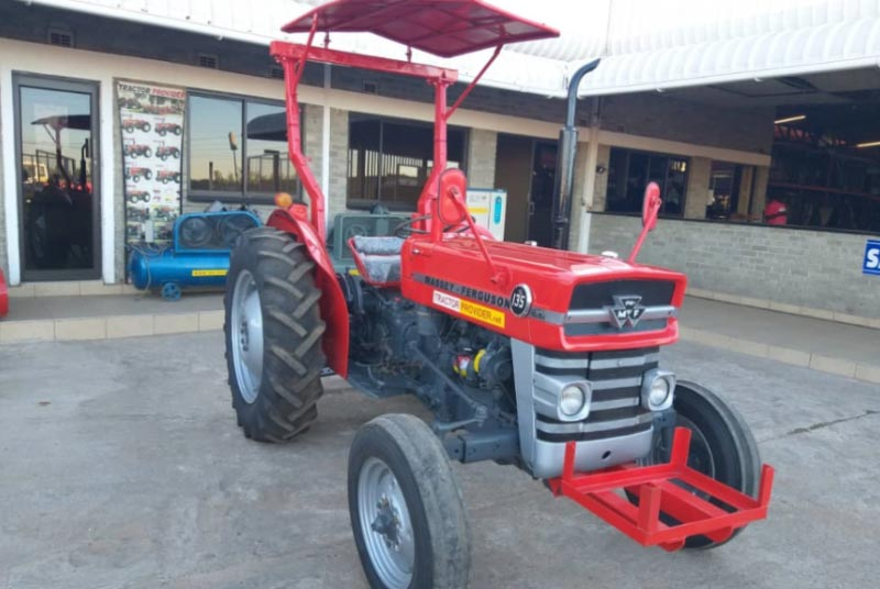 Massey Ferguson MF-135 tractor for Sale