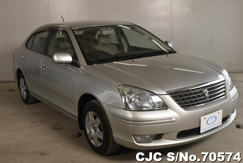 Toyota / Premio 2004 Stock No. TM1147507