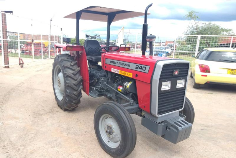 Massey Ferguson / MF-240 Stock No. TM1188907