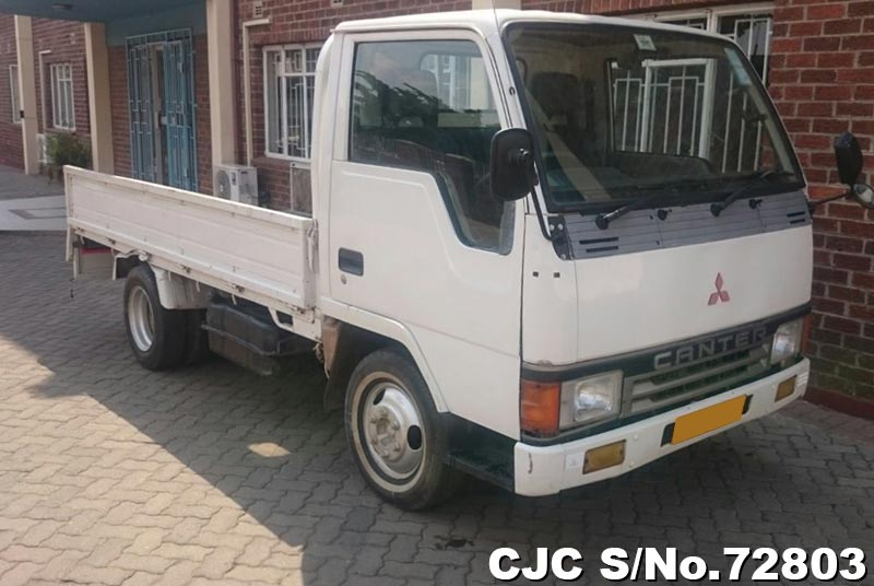 Mitsubishi / Canter 1992 Stock No. TM1130827