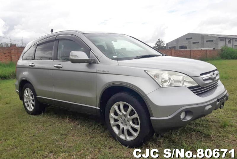 Honda / CRV 2007 Stock No. TM1117608