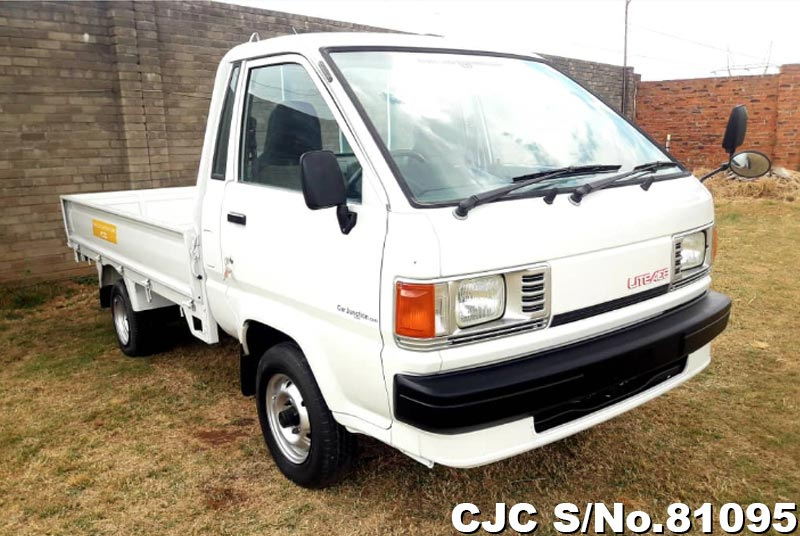 Toyota / Liteace 1992 Stock No. TM1159018