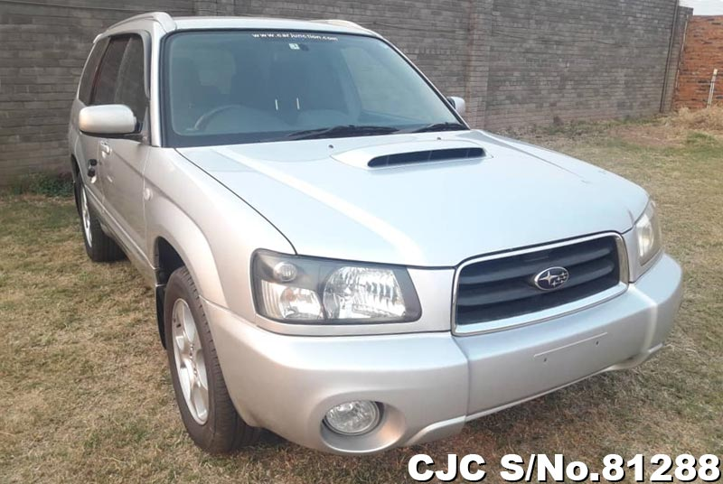Subaru / Forester 2003 Stock No. TM1188218
