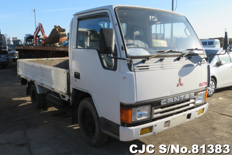Mitsubishi / Canter 1993 Stock No. TM1138318
