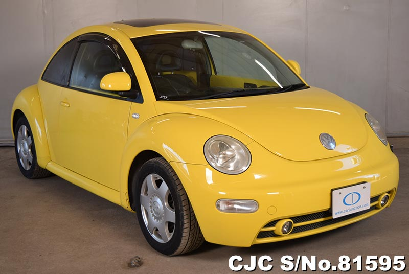 Volkswagen / Beetle 2003 Stock No. TM1159518