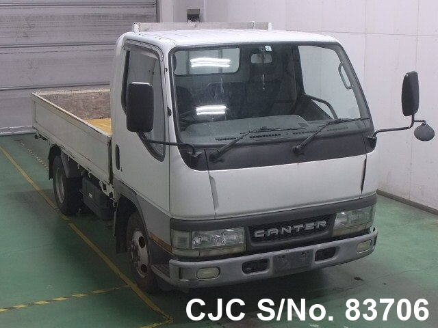 Mitsubishi / Canter 2001 Stock No. TM1160738