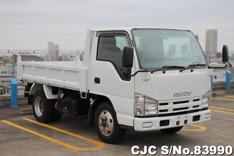 Isuzu / Elf 2007 Stock No. TM1109938