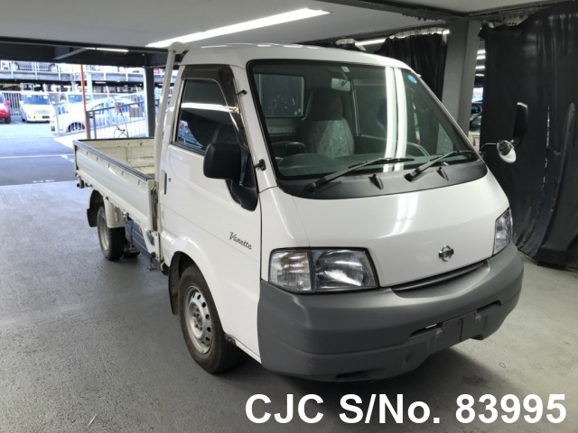 Nissan / Vanette 2000 Stock No. TM1159938