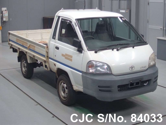 Toyota / Liteace Truck 2002 Stock No. TM1133048
