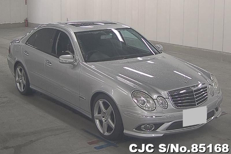 Mercedes Benz / E Class 2008 Stock No. TM1186158