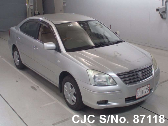 Toyota / Premio 2006 Stock No. TM1181178