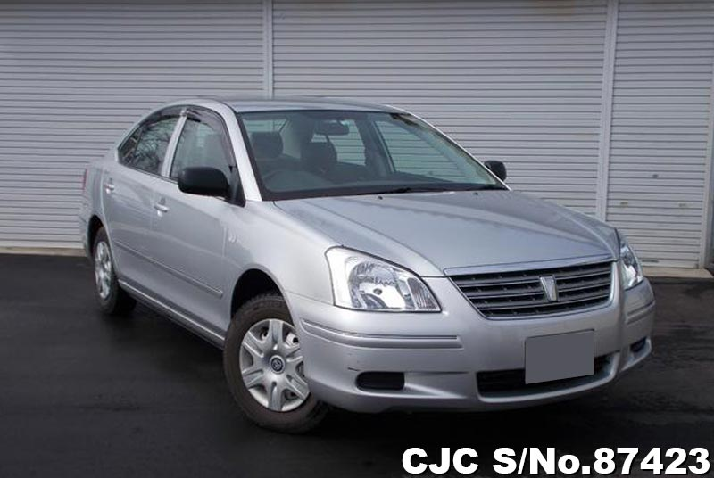Toyota / Premio 2006 Stock No. TM1132478