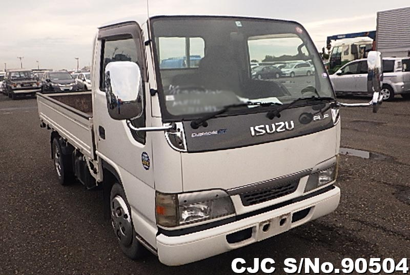 Isuzu / Elf 2003 Stock No. TM1140509