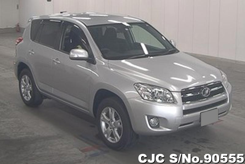 Toyota / Rav4 2010 Stock No. TM1155509