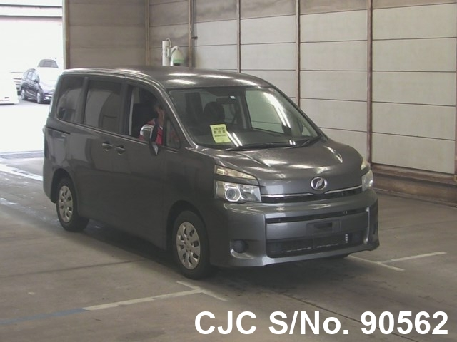 Toyota / Voxy 2010 Stock No. TM1126509