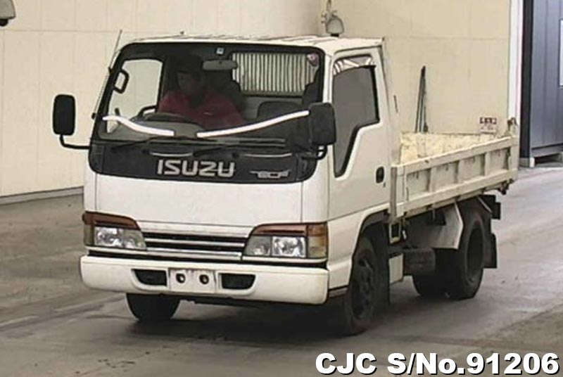 Isuzu / Elf 1994 Stock No. TM1160219
