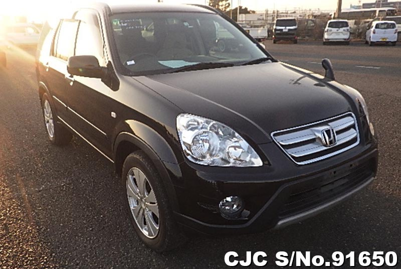 Honda / CRV 2005 Stock No. TM1105619