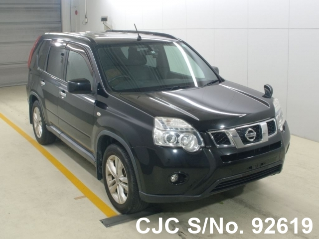 Nissan / X-Trail 2012 Stock No. TM1191629