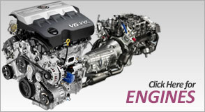 used Auto Parts and Engines