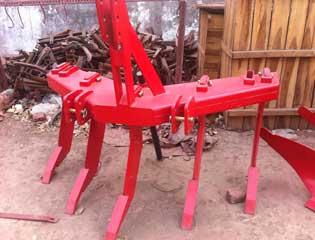 Chisel Plough 1