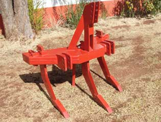 Chisel Plough 2