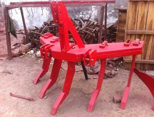 Chisel Plough 3