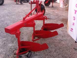 Mould Board Plough 1