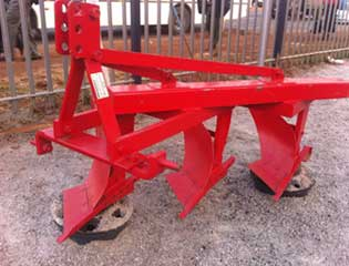 Mould Board Plough 3