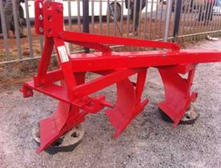 Mould Board Plough 3